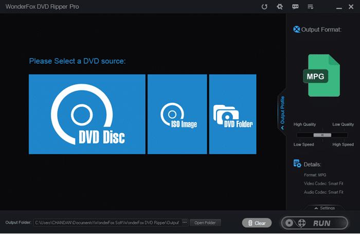 Wonderfox DVD Ripper Pro Review