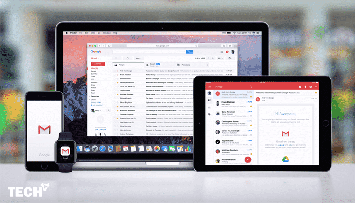 What is New in the New Gmail 2018