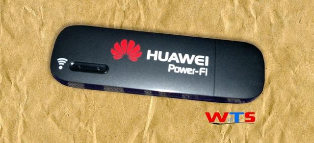 Huawei Power-Fi E8221