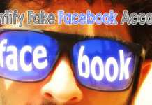 Identify and Remove Fake Accounts on Facebook