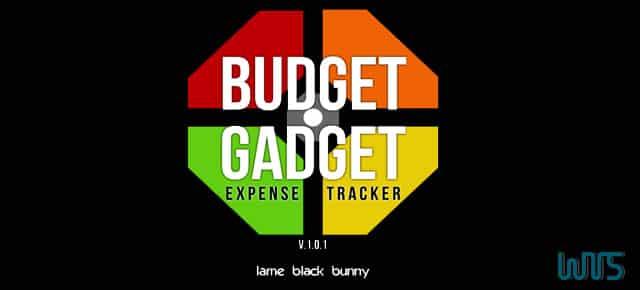 Budget Gadget Lite