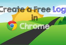 How to Create a Free Logo in Chrome