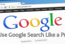 Search Like a Pro