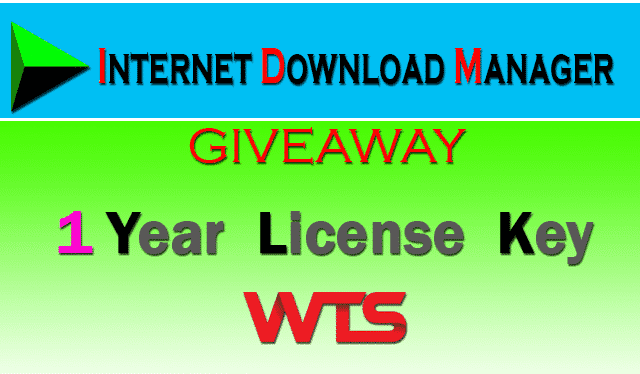 Internet Download Manager License Keys
