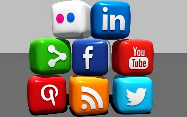 top ten social media sites
