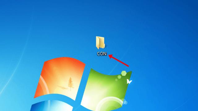 Hidden Windows Tricks