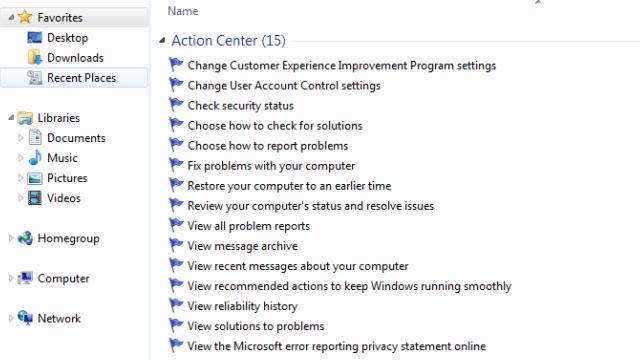 Latest Windows Tricks