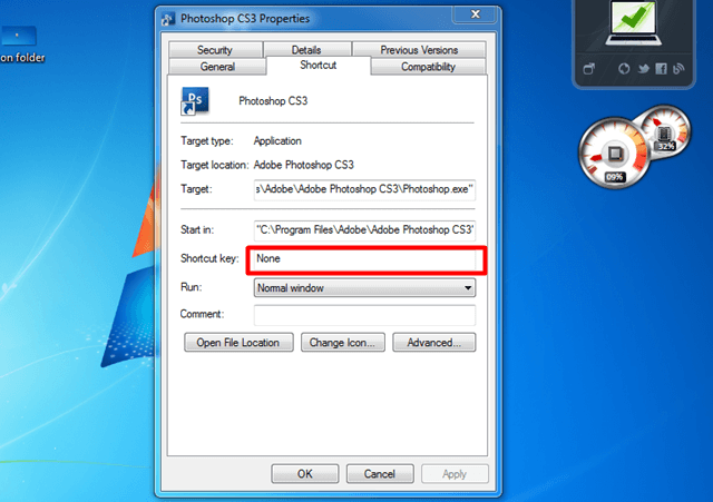 Windows Tricks