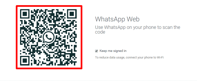 Whatsapp tricks for chrome