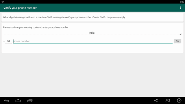 Download Whatsapp for Windows 10