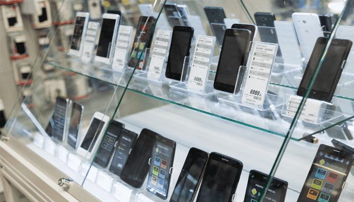 Top Smartphone Manufacturers 2018