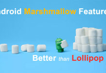 New Android Marshmallow Features