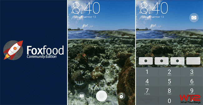 Firefox OS for Android Device Preview