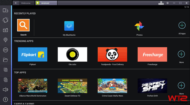 How to Download Bluestacks 2 for Windows