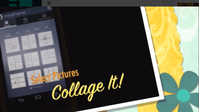 Best Collage App for Android