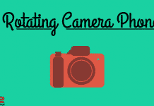 Best Rotating Camera Phone List