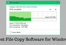 Best File Copy Software 2016