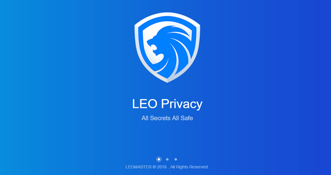 How to Uninstall LEO Privacy Guard