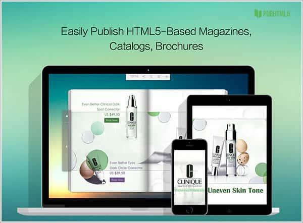 PubHTML5 Platinum Plan