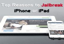 Top Reasons to Jailbreak iPhone or iPad