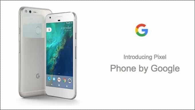 You Should Buy Google Pixel or Pixel XL Phone