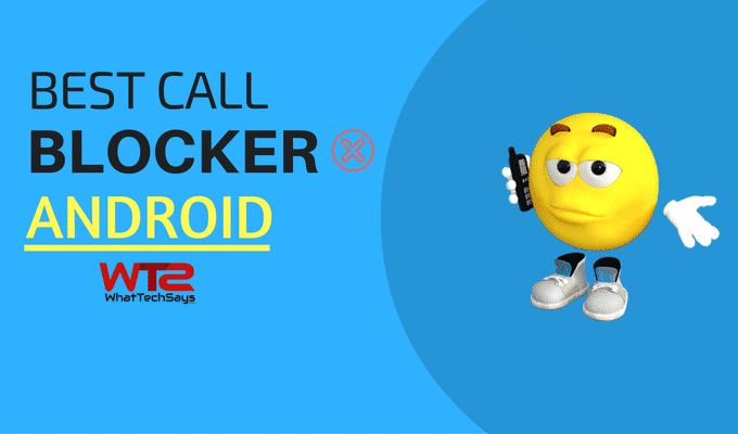 Best Call Blocker Apps for Android 2016