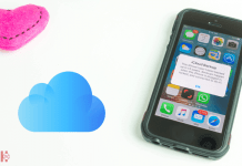 Delete Old iCloud Backups on iPhone