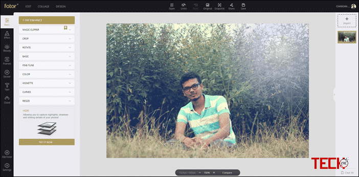 fotor pro review