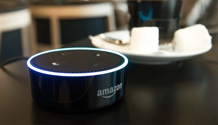 Change Amazon Echo Alarm Sound