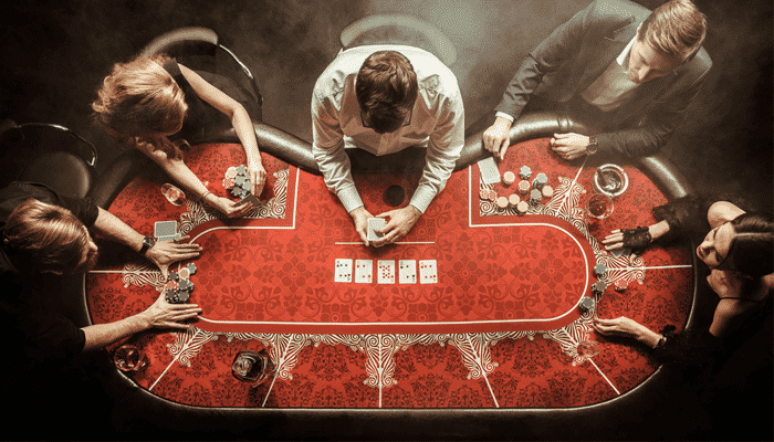 Technology that is Changing Poker