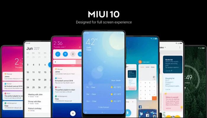 Install MIUI 10 on Redmi Note 5 Pro