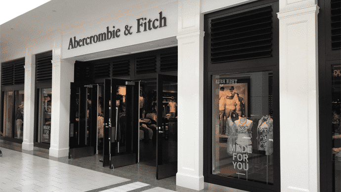 Abercrombie and Fitch Employee Benefits